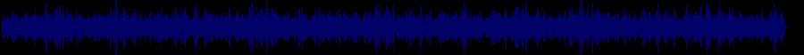 waveform of track #58925