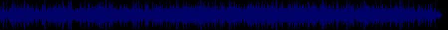 waveform of track #58935