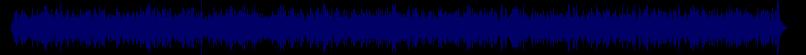 waveform of track #58940
