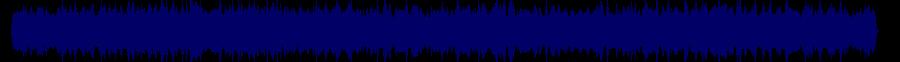 waveform of track #58965