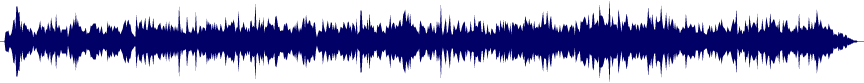 waveform of track #58975