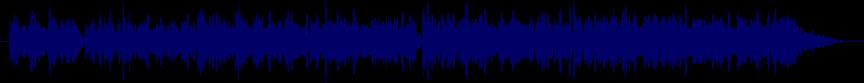 waveform of track #58979