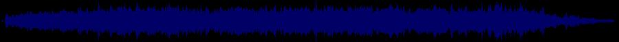 waveform of track #59025