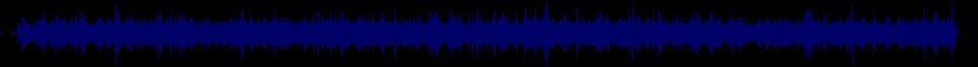 waveform of track #59052