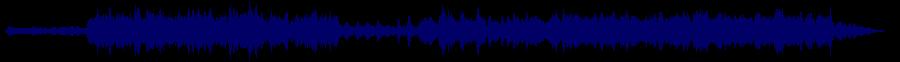 waveform of track #59070
