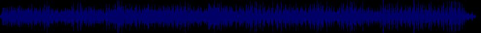 waveform of track #59078