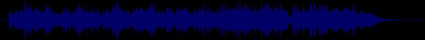 waveform of track #59300