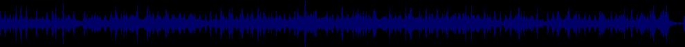waveform of track #59366
