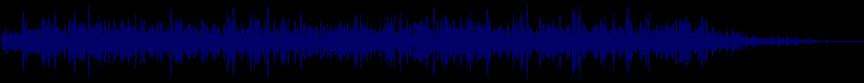 waveform of track #59445