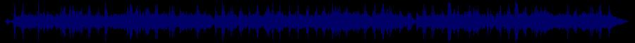waveform of track #59507