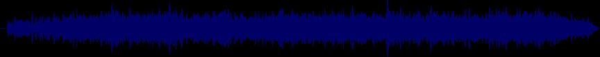 waveform of track #59612