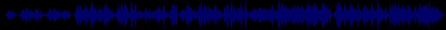 waveform of track #59652