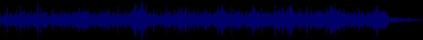 waveform of track #59664