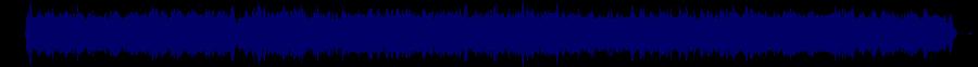 waveform of track #59705