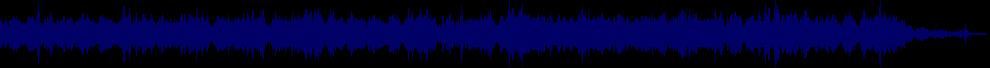 waveform of track #59720