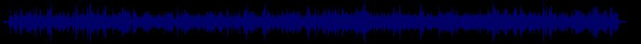 waveform of track #59724