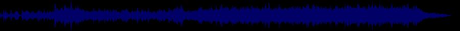 waveform of track #59733