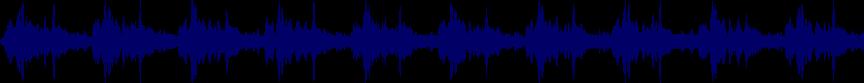 waveform of track #59736