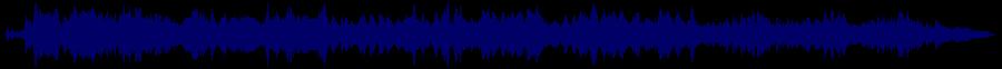 waveform of track #59888