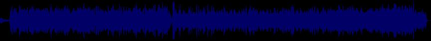waveform of track #59910