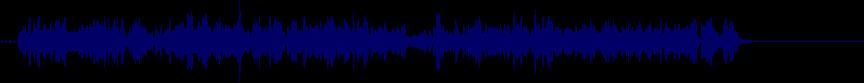 waveform of track #59999