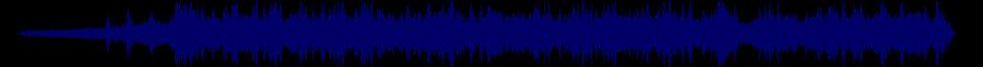 waveform of track #60005