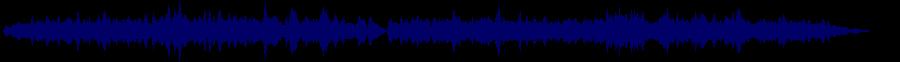 waveform of track #60011