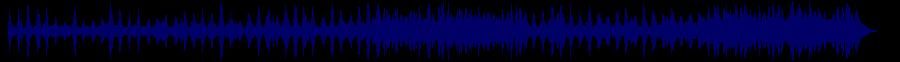 waveform of track #60012