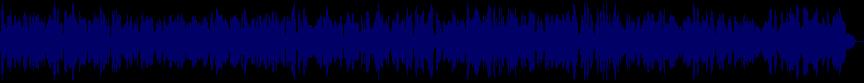 waveform of track #60032