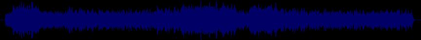 waveform of track #60052