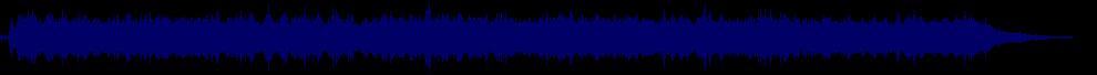 waveform of track #60070