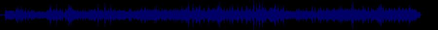 waveform of track #60141