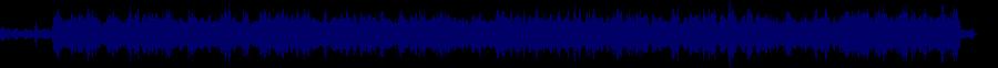 waveform of track #60151