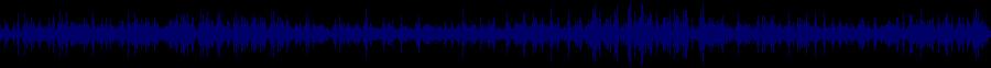 waveform of track #60160