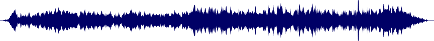 waveform of track #60210