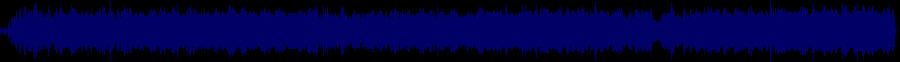 waveform of track #60262