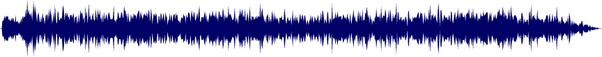 waveform of track #60265