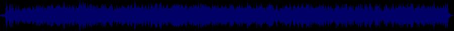 waveform of track #60284