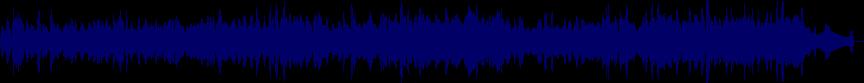 waveform of track #60288