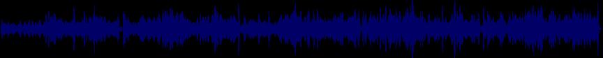 waveform of track #60307