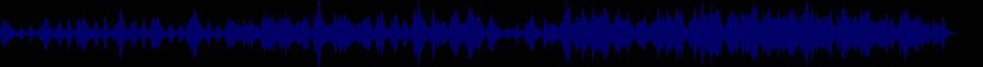 waveform of track #60348