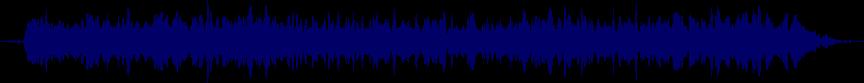 waveform of track #60423