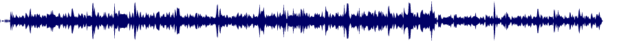 waveform of track #60497