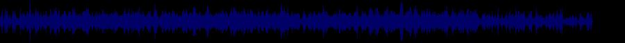 waveform of track #60505