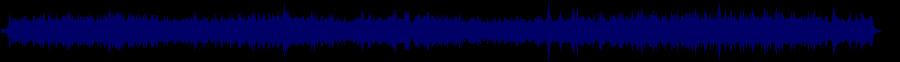 waveform of track #60507