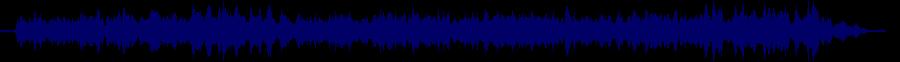 waveform of track #60509