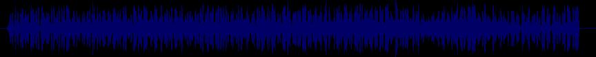 waveform of track #60510