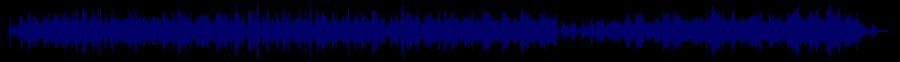 waveform of track #60523