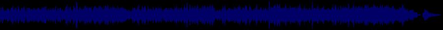 waveform of track #60554