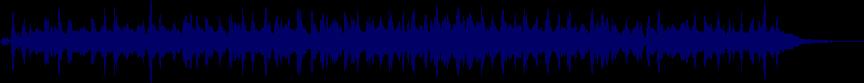 waveform of track #60569
